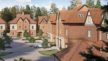 недвижимость Великобритании