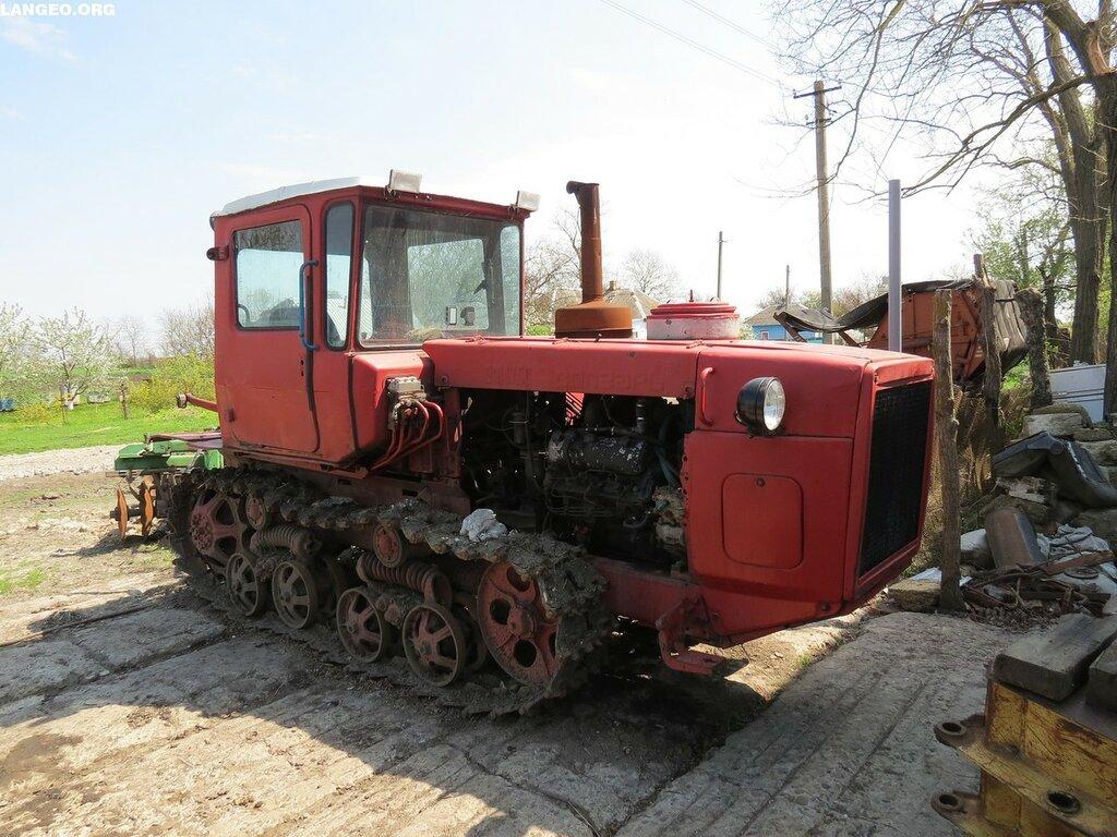 ростове трактор волгарь картинки развала советского