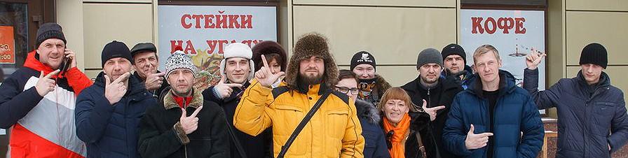 Призрак Майдана бродит по Саратову