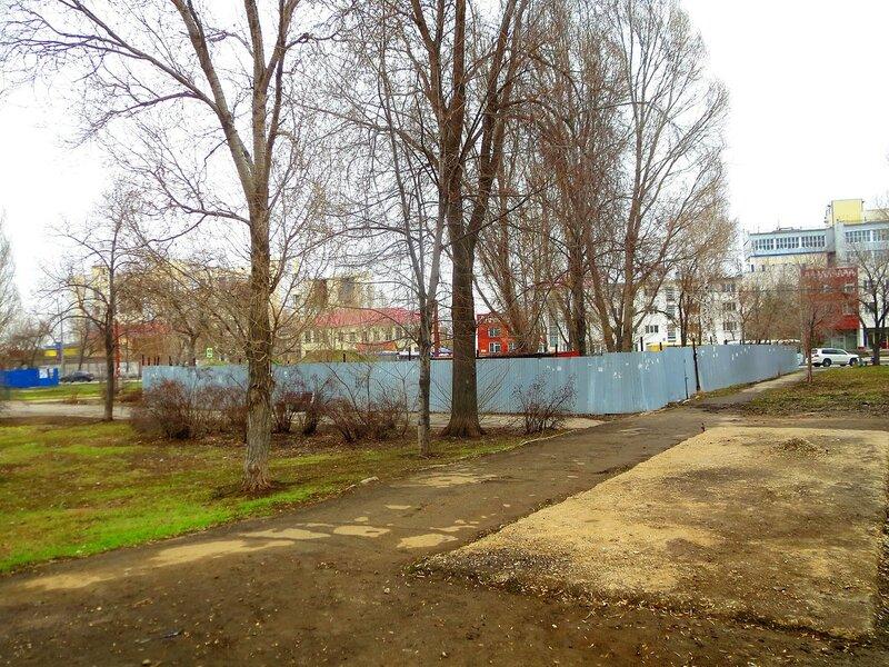 Самарская крепость и ОНФ 004.JPG