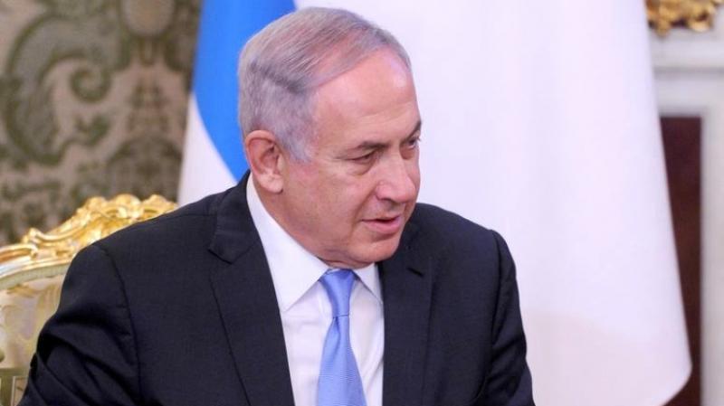 Нетаньяху отказался встречаться сглавой МИД Германии