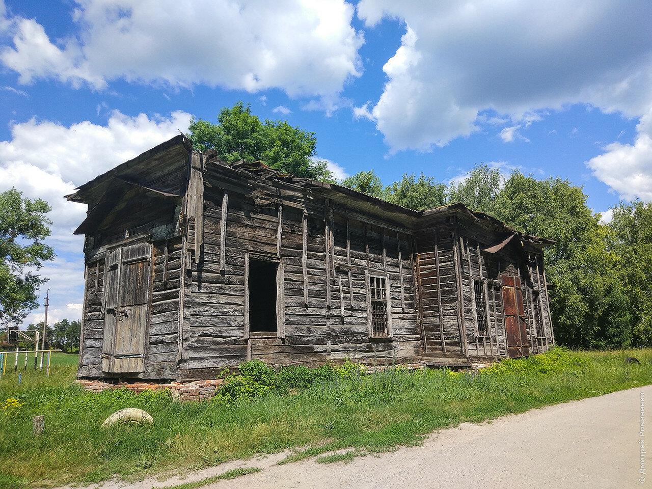 православие, церковь, дмитриевка, шебекинский район, дмитрий солунский,