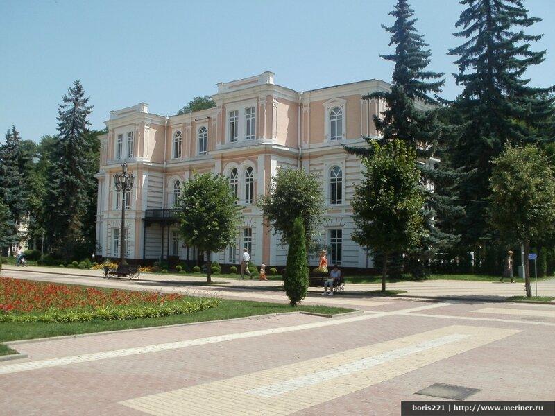Kislovodsk by boris221-11.jpg