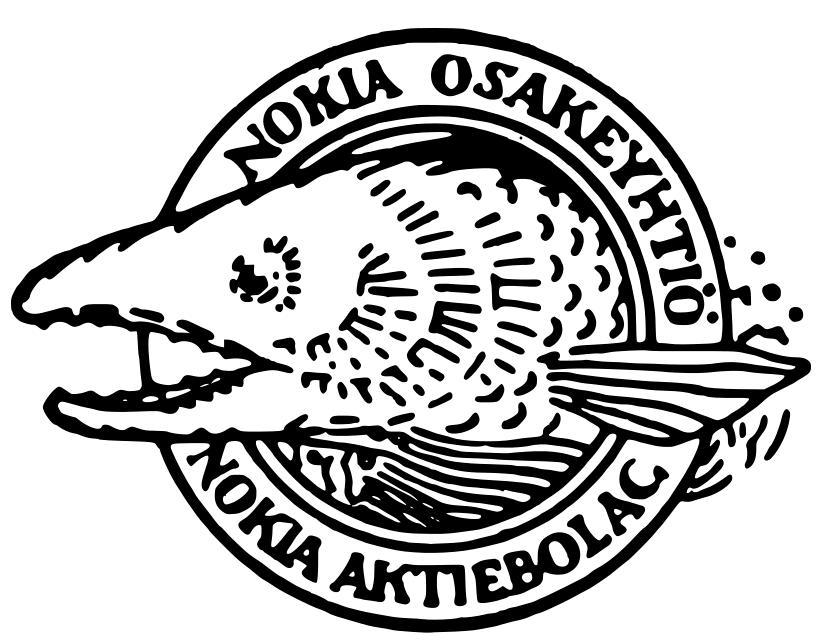 1963 год: первой попыткой финской компании Nokia выйти на рынок телекоммуникаций стало производство