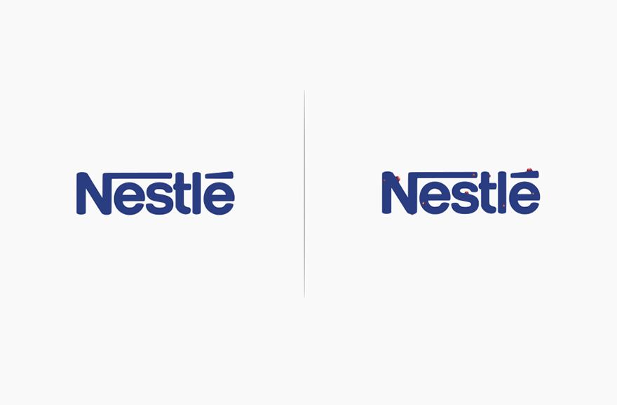 , Самые первые логотипы всемирно известных брендов