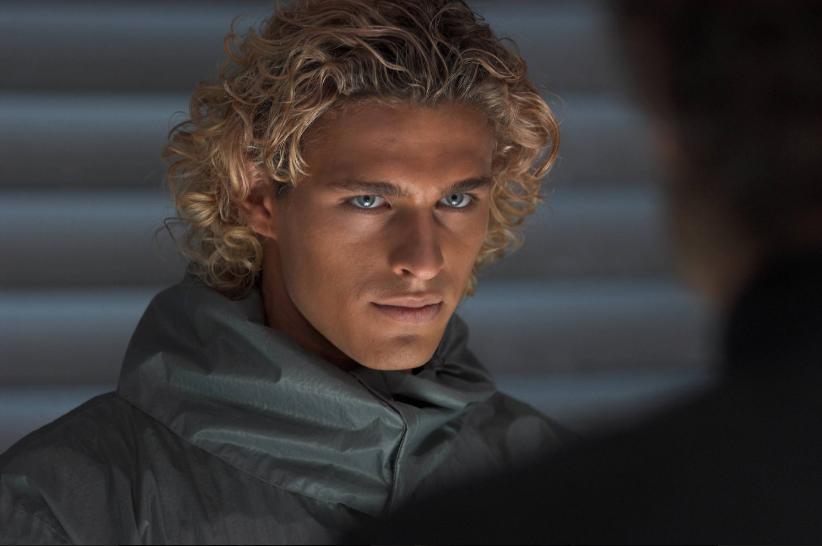 Федор Бондарчук, пробовавший на роль Каммерера многих молодых актеров с опытом, оценил в первую очер