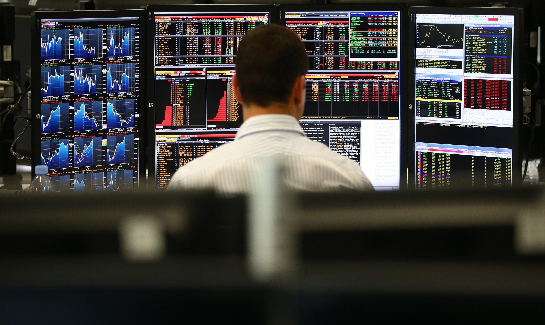 Forex TradingDesk Pro 5 — одна из лучших платформ для торговли на рынке Форекс (1 фото)