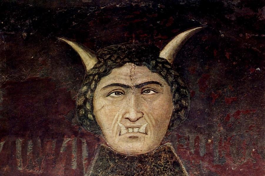Плохой правитель - это дьявол
