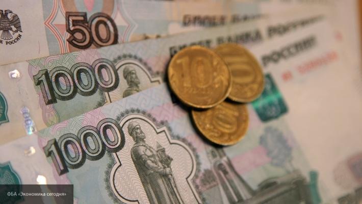 ЦБ нашел вывод изГазстройбанка около 1 млрд руб