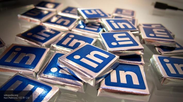 Соцсеть социальная сеть Linkedin планирует возвращение в Российскую Федерацию