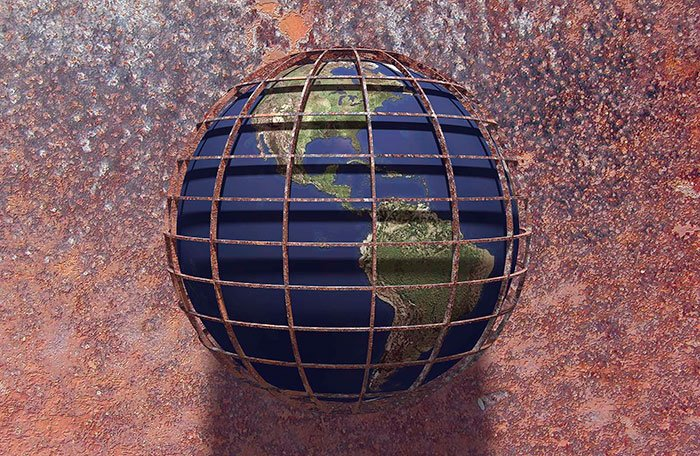 Наша планета— космическая тюрьма воВселенной