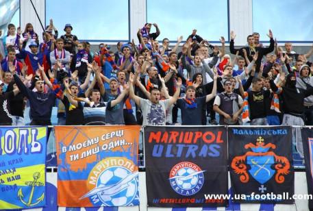 Один изукраинских клубов летом сменит название