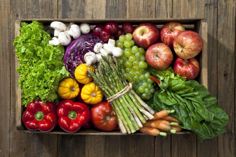 Овощи ифрукты могут плохо воздействовать накурящих людей,— ученые