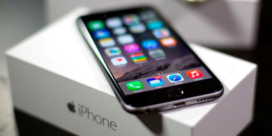 Apple внесла изменения вправила ремонта iPhone снеоригинальными запчастями