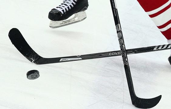 Александр Овечкин признан первой звездой дня в государственной хоккейной лиге