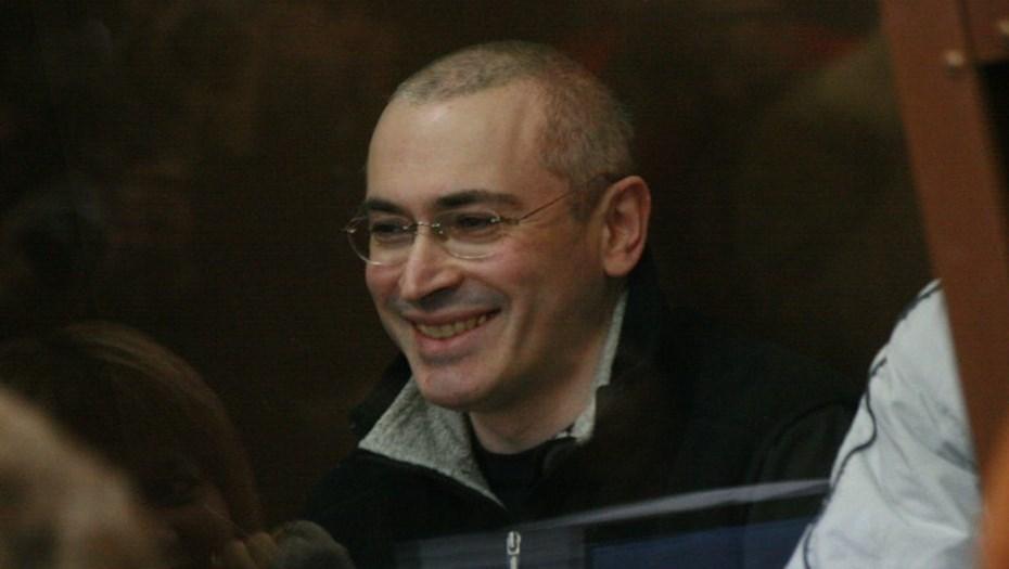 Ходорковский назвал акцию 2апреля «провокацией власти» и«попыткой слить протест»