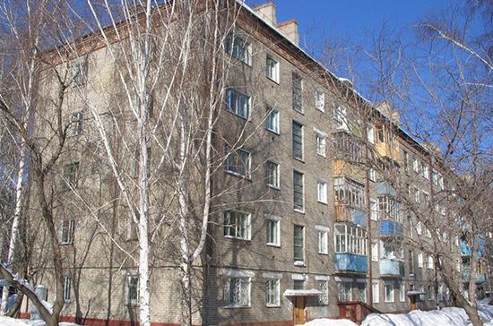 Новые дома врамках реновации жилья в столицеРФ будут обеспечены парковками
