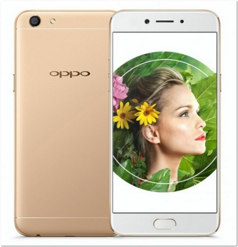 Oppo A77 с16-Мп селфи камерой представлен официально