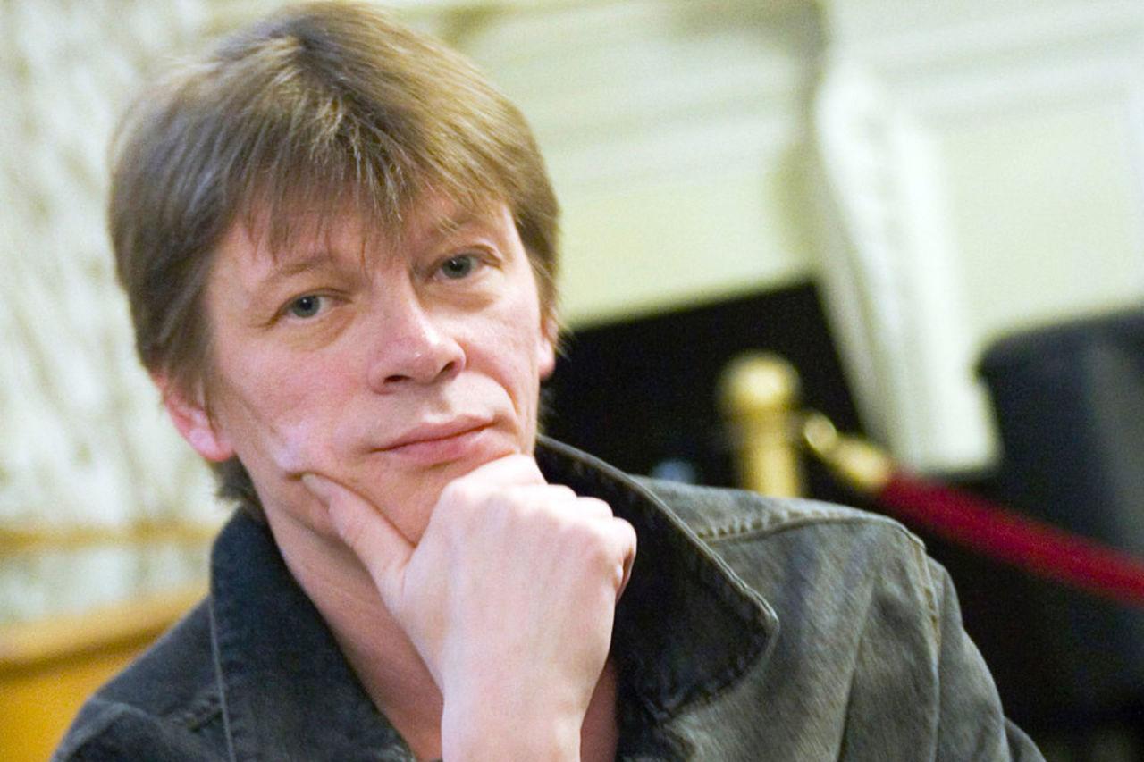 Следователи вПетербурге начали проверку событий смерти балетмейстера Мариинского театра Сергея Вихарева