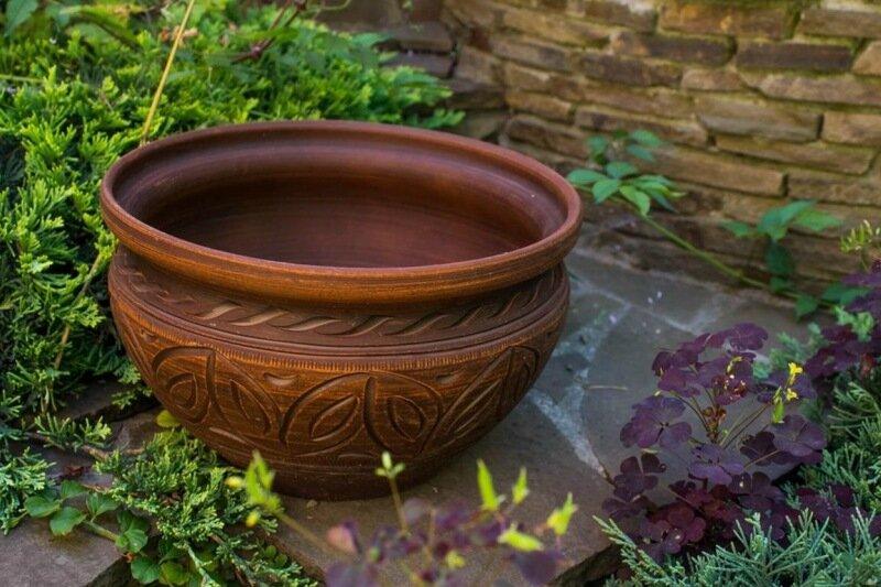 Макітра (велика глиняна посудина)