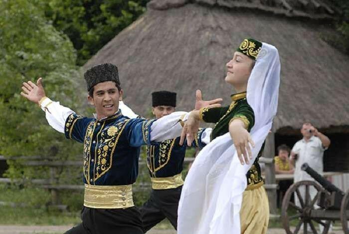 Татары