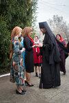 Епископ Пахомий посетил детский сад № 81 г. Покровска (Энгельса)