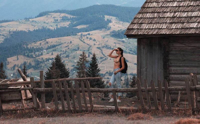 Эротика от Анри Круазе