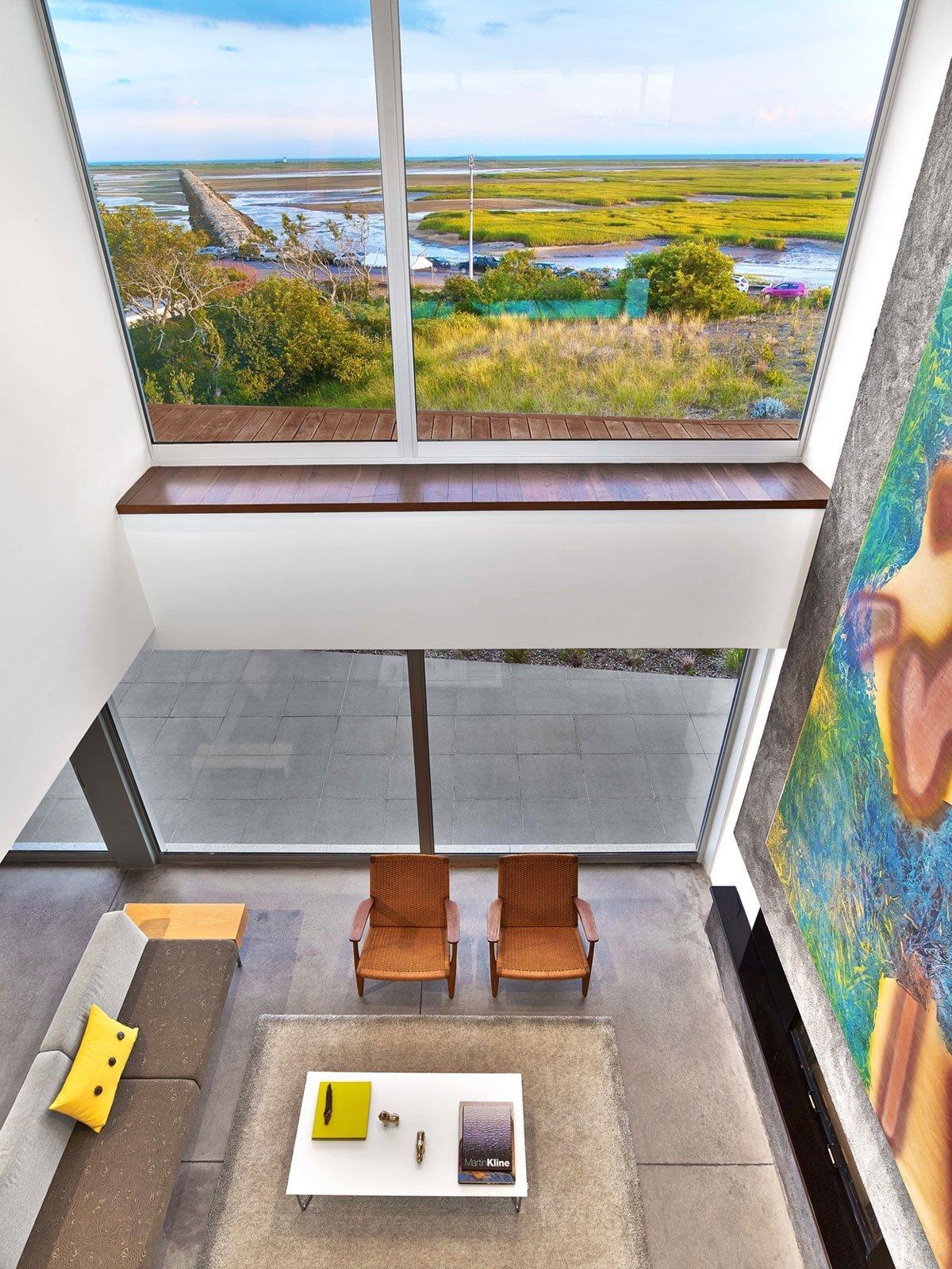 Потрясающая частная резиденция на мысе Кейп-Код