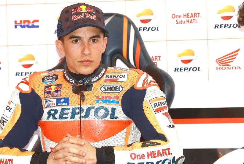 Марк Маркес: Лоренцо на Ducati - темная лошадка