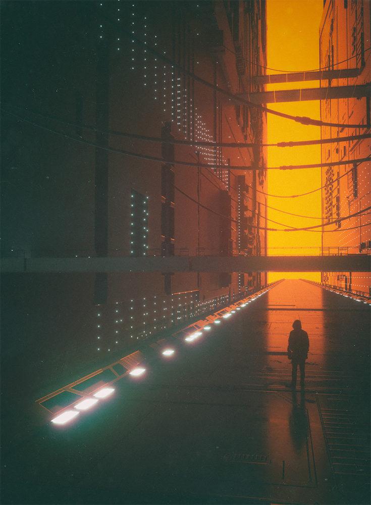 Everydays: Digital Artworks by Mike Winkelmann