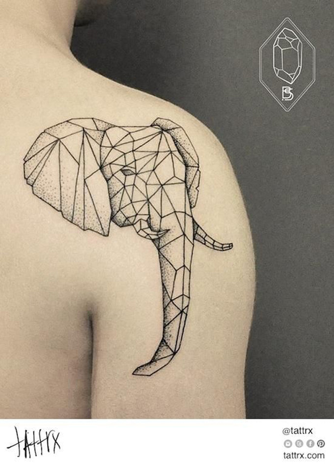 Tattoo da sorte!