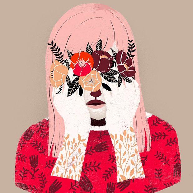 Conheca as ilustracoes de Brunna Mancuso