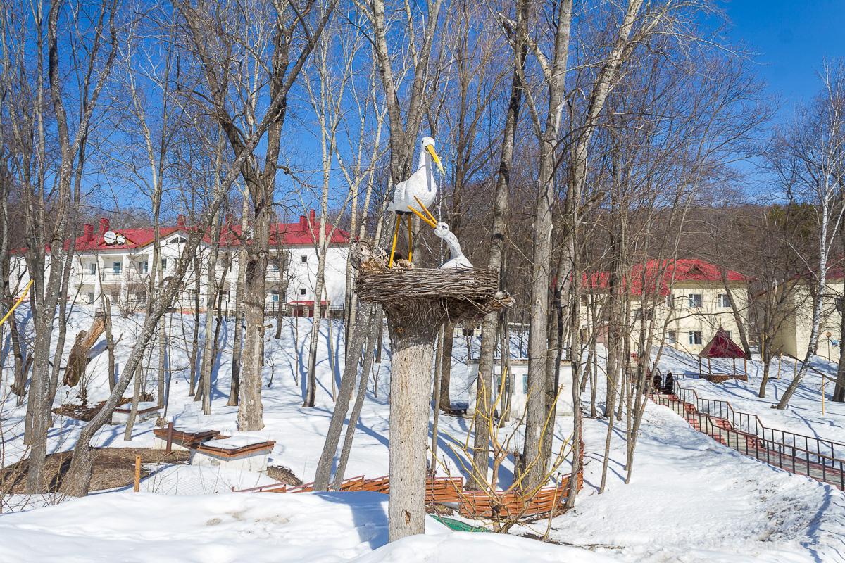 социально-оздоровительный центр пещера монаха хвалынск зима фото 9