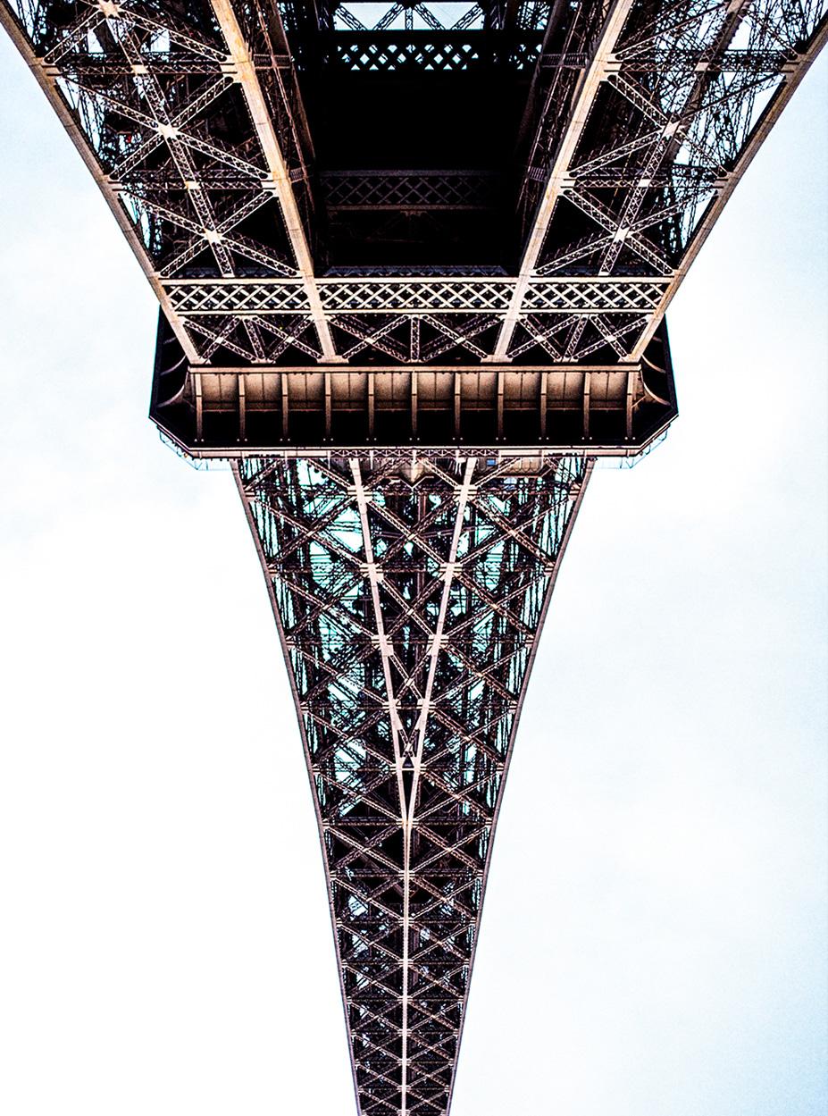 Cory Vanderploeg - Paris