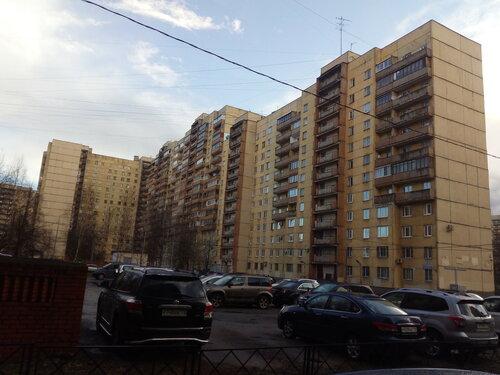 пр. Маршала Жукова 37к3