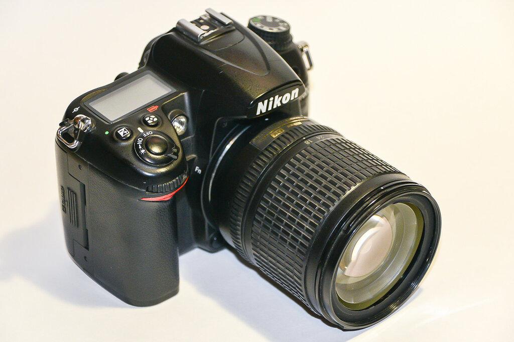 Как проходит розыгрыш фотоаппарата за 100р