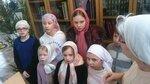 Святочная Божественная Литургия с детским клиросом