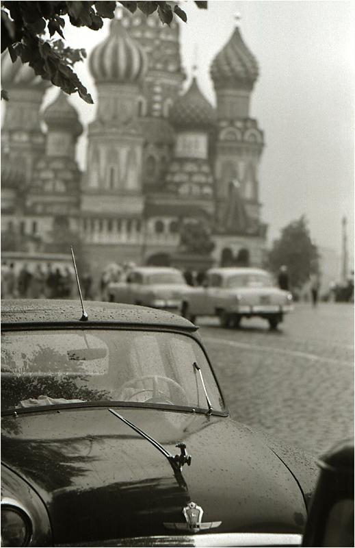 Москва. 1961 год..jpg