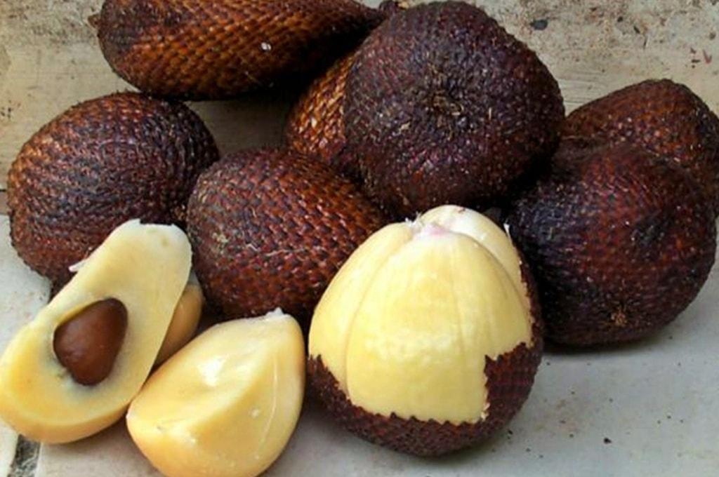 Звездный фрукт