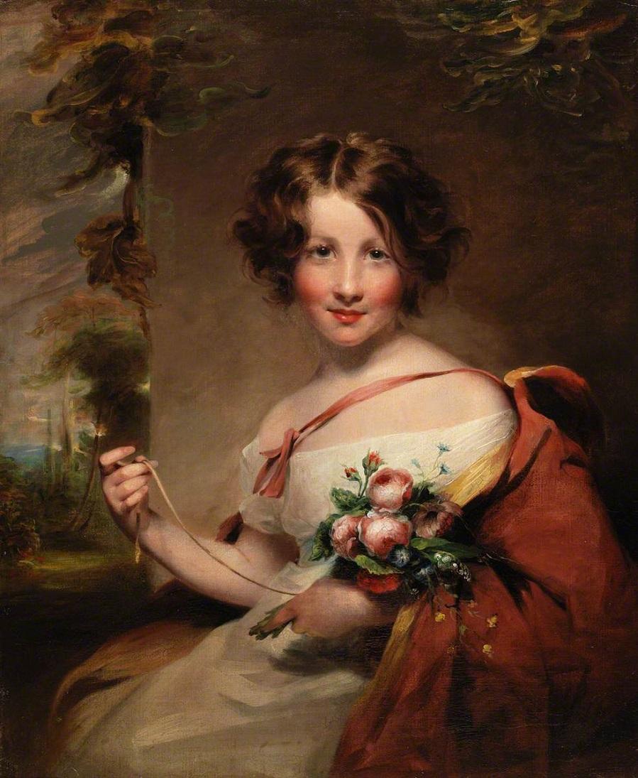 Maria Stella Petronilla (1773-1843)