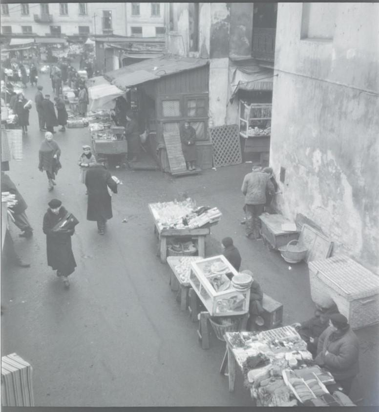 Еврейский рынок