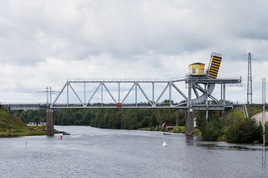 Шижненский железнодорожный мост