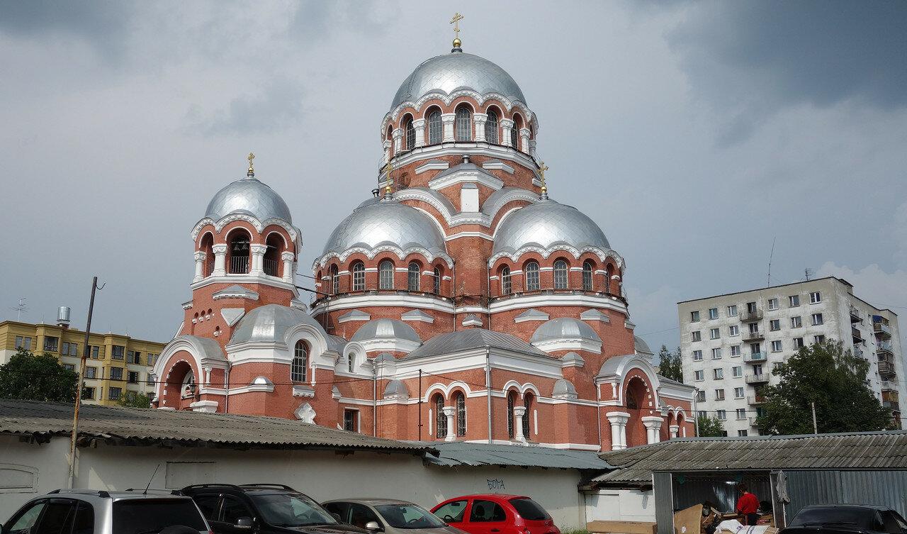собор, Сормово