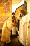 21 января. Встреча иконы священномученика Иоанна Сочавского