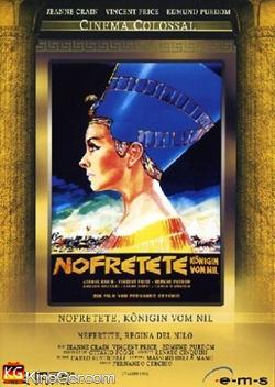 Nofretete - Königin vom Nil (1961)