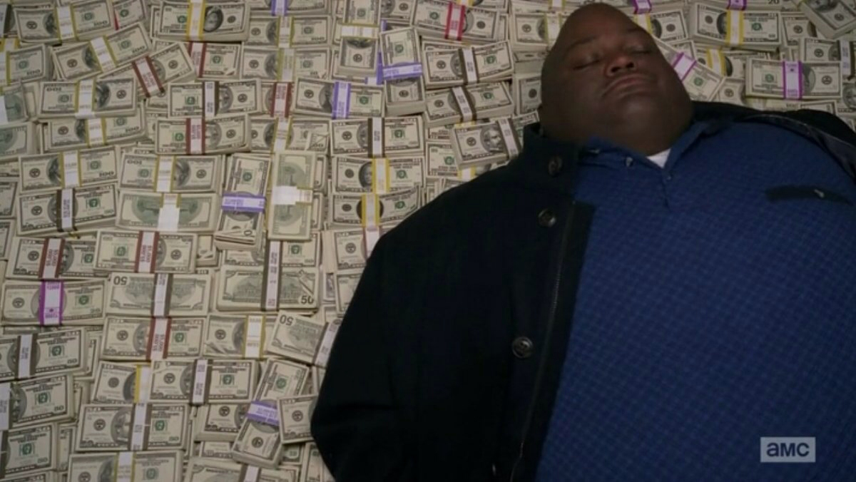 Сколько в мире денег?