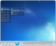 Windows 7 SP1 9in1 от KottoSOFT v.January