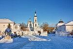 Свято-Черноостровский монастырь