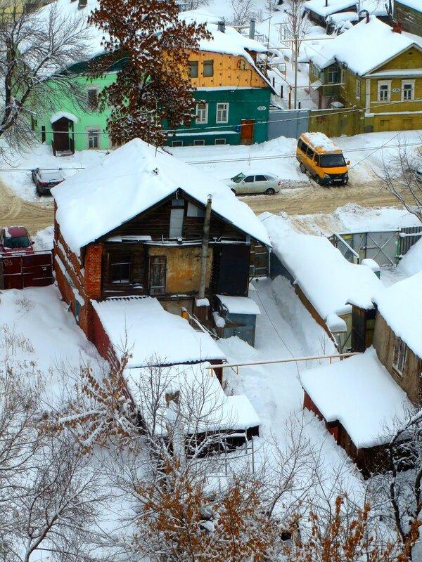 Одноэтажная Самара садовая и др 017.JPG