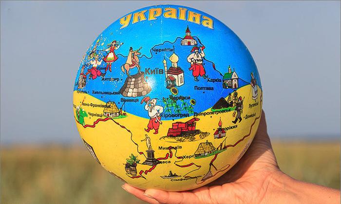 Надо ли россиянам интересоваться происходящим на Украине?